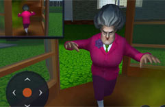 Scary Teacher 3d Episode 2